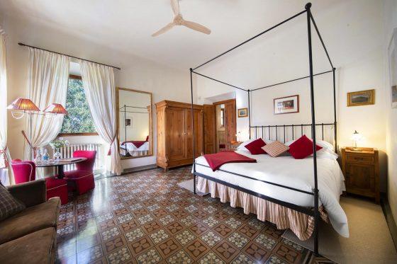 Villa di Rignana - Appartamento Stella - Camera Annameta 1