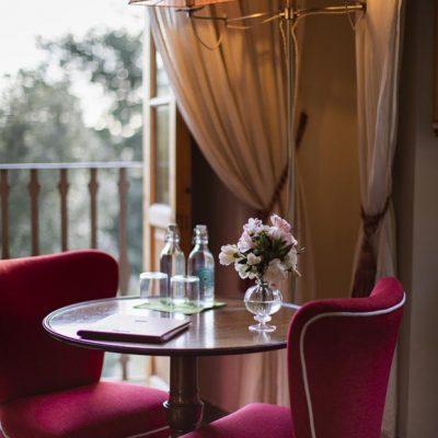Villa di Rignana - Appartamento Stella - Camera Annameta 4