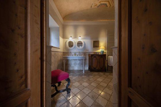 Villa di Rignana - Appartamento Stella - Camera Annameta 6