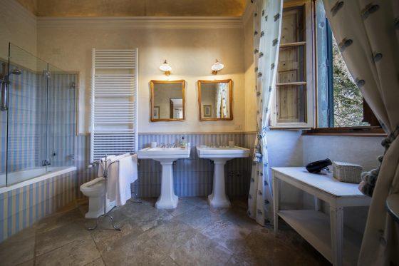 Villa di Rignana - Appartamento Stella - Camera Cantina 5